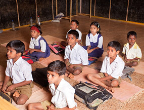 Education Program - Vidyadhanam