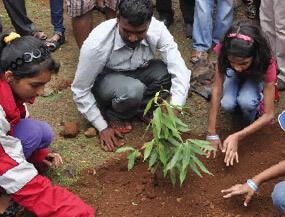 Environmental Program - Vasundhara